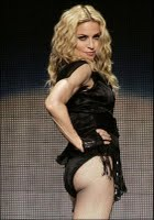 Madonna is gonna take sex