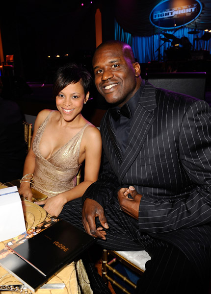 Shaquille o neal and his estranged wife shaunie have reached a