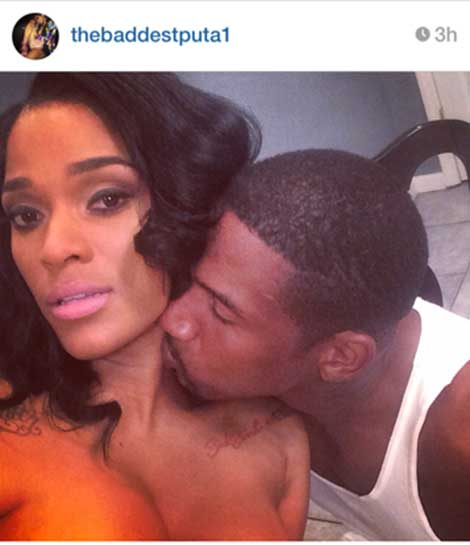 Stevie j and joseline sex tape